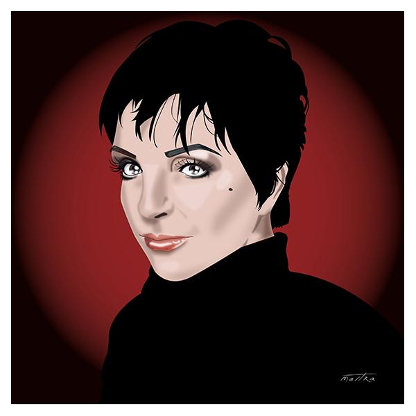 Liza Minnelli II
