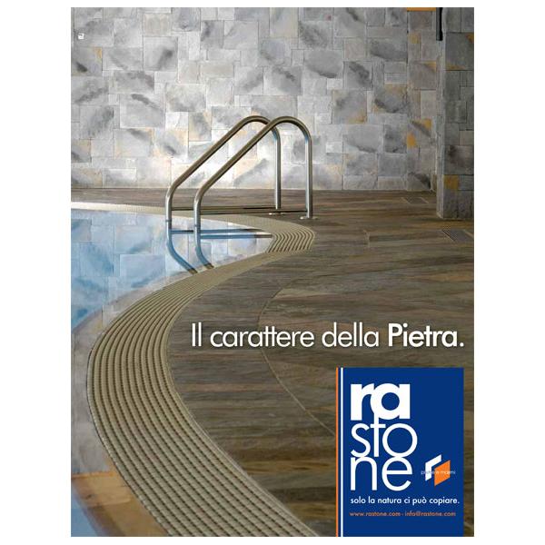 Rastone – Campagna Stampa 2008
