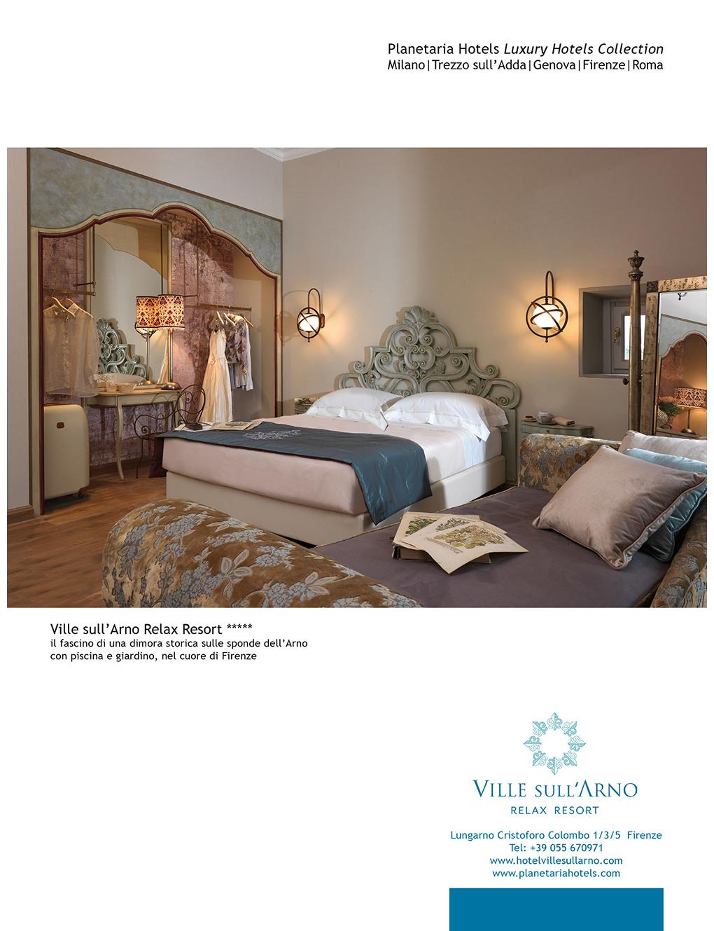 Villa-sullArno