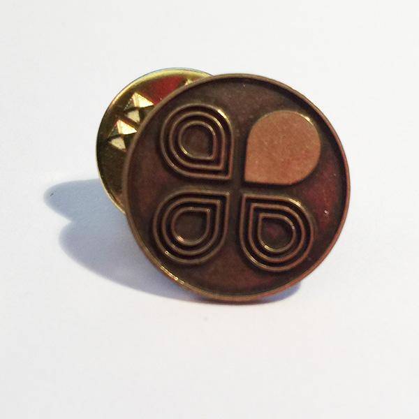 Cariparma-pin